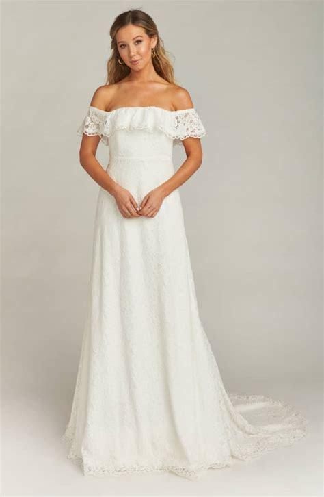 Calling All Brides ? Show Me Your Mumu Now Has Wedding