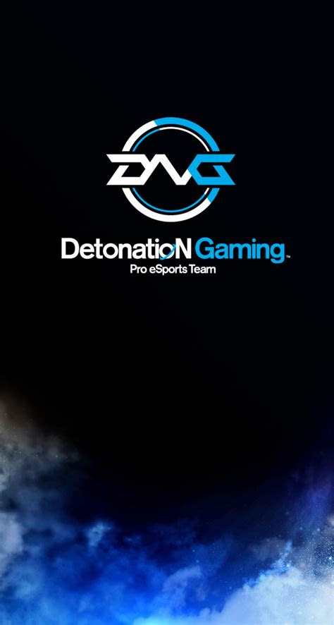 detonation gaming detonation gaming