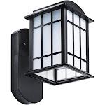 Maximus SPL06-07A1N4-BKT-K1 Craftsman Companion Smart Security Light