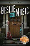 Beside the Music by BJ Knapp