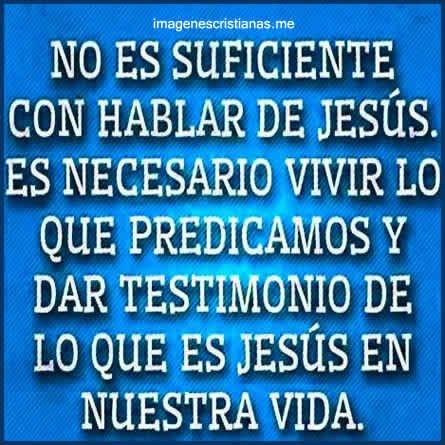 Imagenes Cristianas: Frases Cristianas