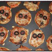 Halloween 13 Recettes Faciles Les Gâteaux De Stéph