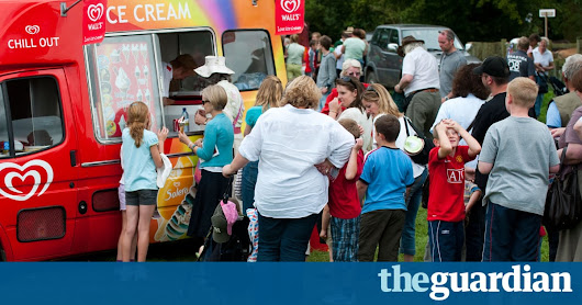 Obesity on rise as quarter of European teens eat sweets daily | Society | The Guardian