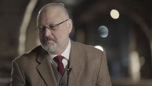 Canada says Saudi explanation of Khashoggi's death lacks 'credibility' | CBC News