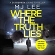 A killer in total control. A detective on the edge. #WhereTheTruthLies #GuestPost @nholten40 @WriterMJLee @canelo_co – CrimeBookJunkie