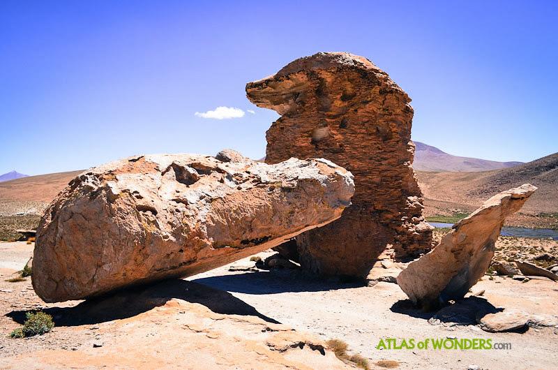 Paisaje Bolivia