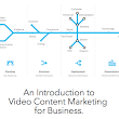 How to enhance your PR & Communications with video content marketing.