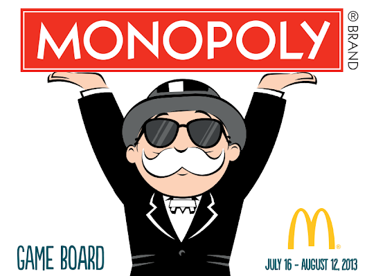 The McDonalds Monopoly Fraud