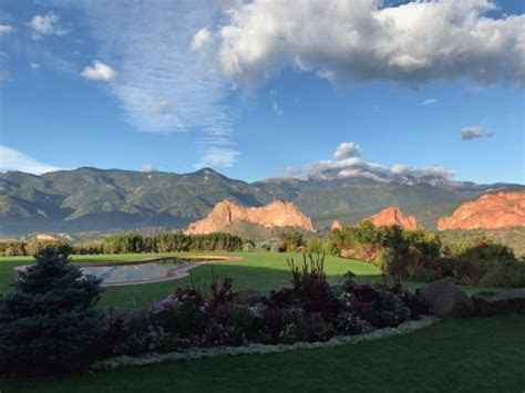 Garden of the Gods Club and Resort   UPDATED 2017 Prices