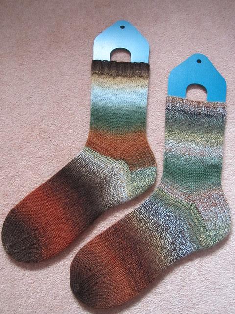 Plain vanilla socks no14 (2)