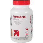 Up & Up Turmeric, 500 mg, Capsules - 150 count