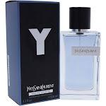 Yves Saint Laurent Men's Y Eau De Toilette Spray - 3.3 fl oz bottle