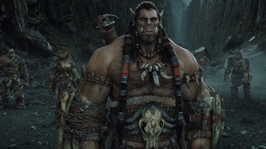 'Warcraft' Review From A Hardcore 'World Of Warcraft' Geek