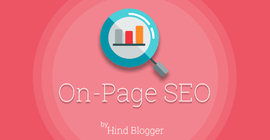 On-Page SEO Kya Hai - On Page Optimization Ki Puri Jankari