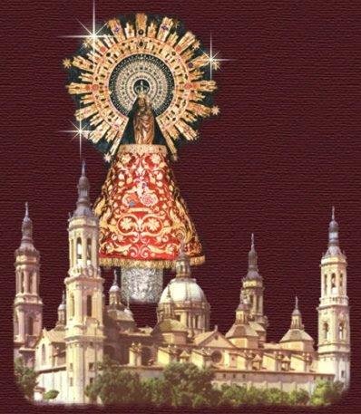 Basílica De la Virgen del Pilar