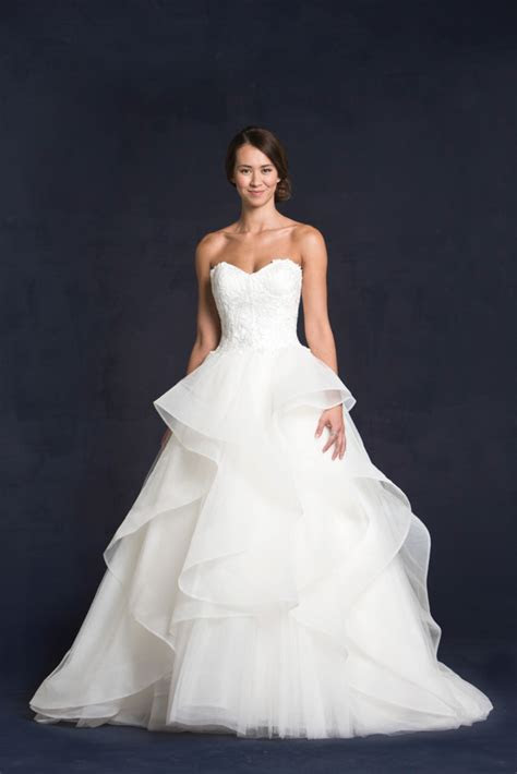 Canadian wedding dress designers Archives   Flair Boston