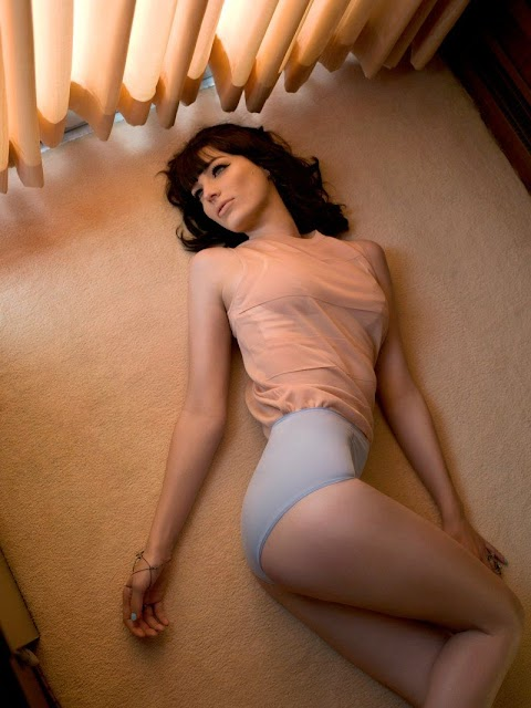 Jessica Pare Sexy Pictures Exposed (#1 Uncensored)