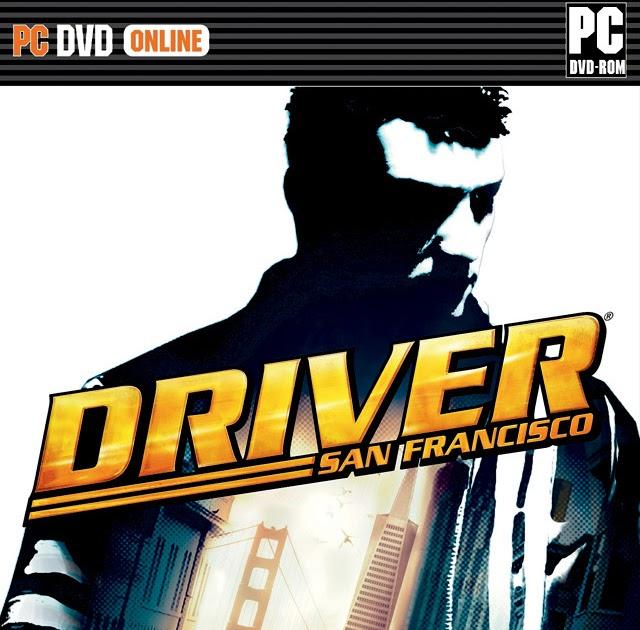 driver san francisco crack fix download