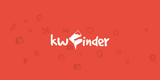 KWFinder Review 2018 — Is KWFinder worth it? - Reginald Chan