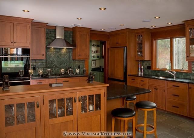 Craftsman Style Kitchen Design Portfolio Gallery Of Vintage Kitchens Concord Nh