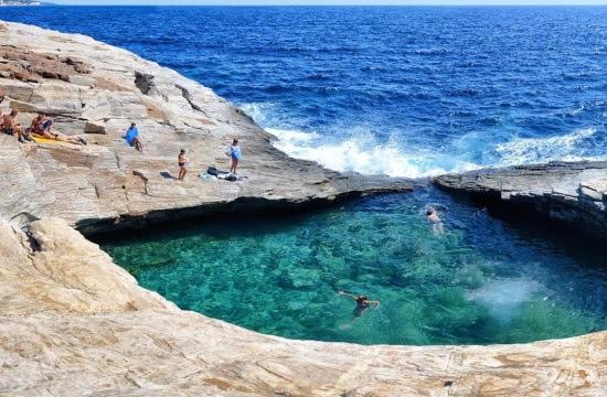 Conte Nast Traveler: 5 από τις 12 καλύτερες παραλίες στην Ευρώπη είναι ελληνικές! Σκιάθος, Θάσος, Μύκονος, Κρήτη και Κέρκυρα