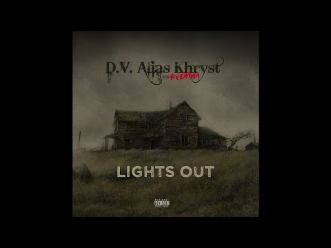 D.V. Alias Khryst - Lights Out (feat. Redman)