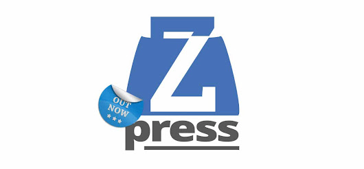 Zed Press WordPress Plugin Is Now Available