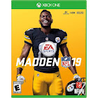 Madden NFL 19 [Xbox One Game]