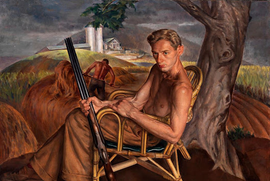 How Portraiture Gave Rise to the Glamour of Guns