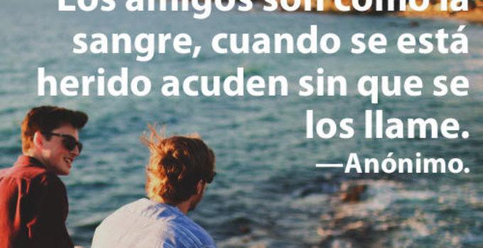 Amistad Archivos Frases Cortas De Amor Y La Vida