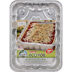 Handi Foil Eco-Foil Ultimates Lasagna Pan, Giant