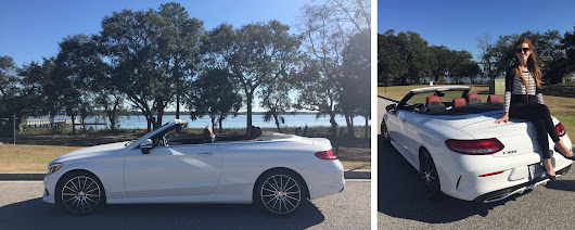 The Mercedes-Benz C300 Cabriolet: A Year-Round Convertible - Baker Motor Company