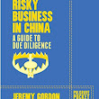 "Win a copy of ""Risky Business in China""!"