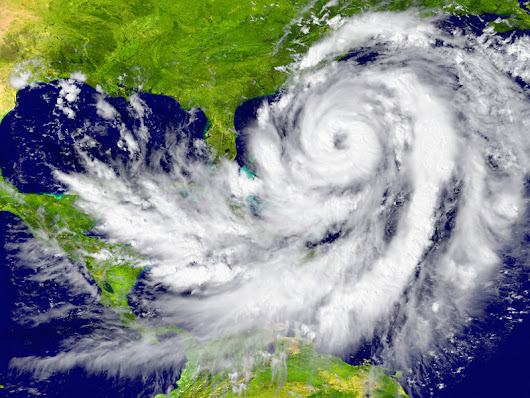 Hurricane season is here. Are P&C insurers still prepared for the worst?