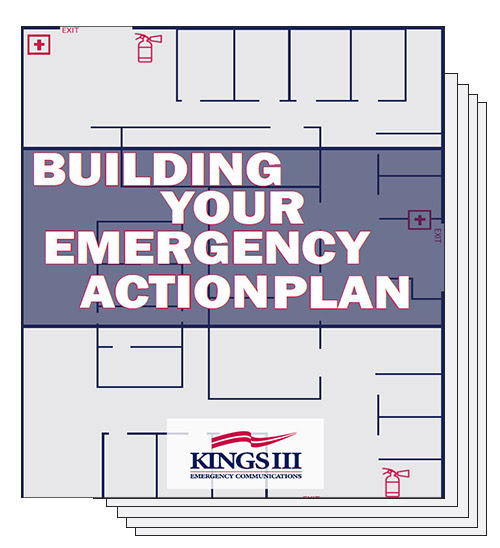 Building Emergency Response Plan