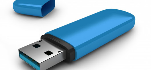 This New USB Stick That Anyone Can Buy Destroys Almost Anything It Is Plugged Into
