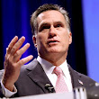It's More Obvious Than Ever That Only Mitt Romney Can Save The US Economy