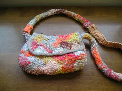 Patchwork Purse 1
