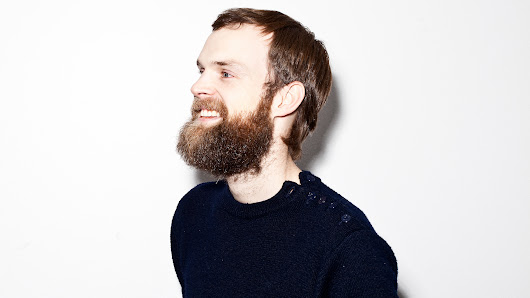 First Listen: Todd Terje, 'It's Album Time'