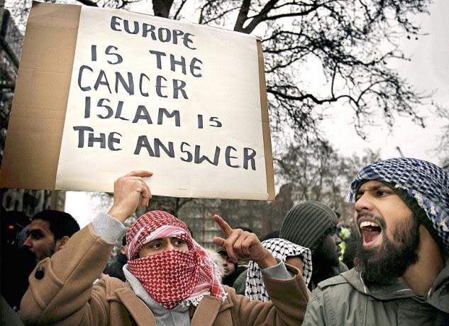 Risultati immagini per Capire l'Islam per capire il futuro che ci aspetta