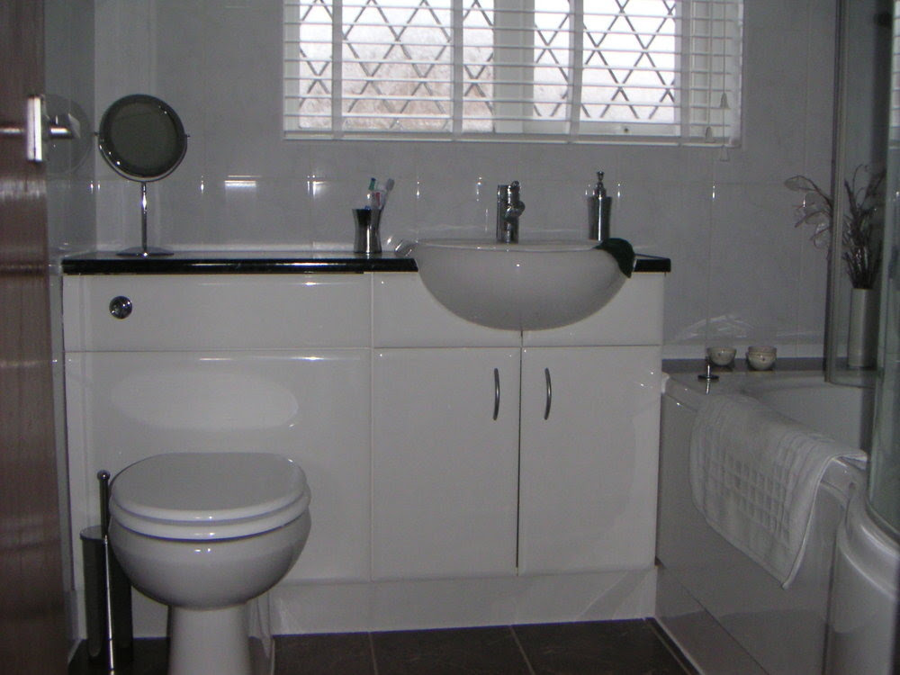 AEB Bathroom Installations: 100% Feedback, Bathroom Fitter ...