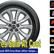 Edmonton Tire Shop Selling All In-Stock Tires At Cost To The General Public Including Winter Tires & All Season Tires