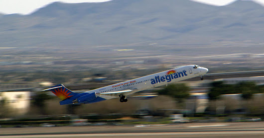 Allegiant Air: The Budget Airline flying under the radar - 60 minutes investigation - CBS News