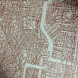 Incredibly Detailed Hand-Drawn Maze That Took 7 Years to Make