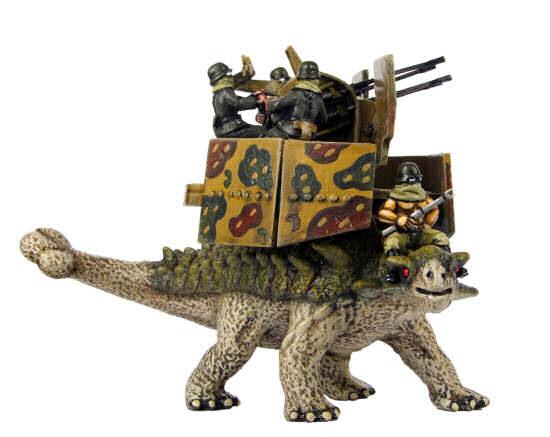 Flakosaurus