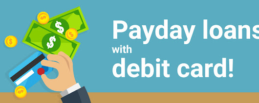 Payday loans with a prepaid debit card | Moneyless.org