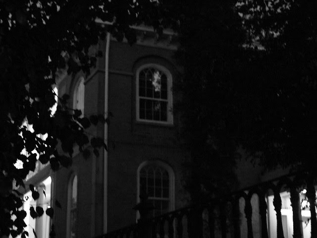 Haunted Covington