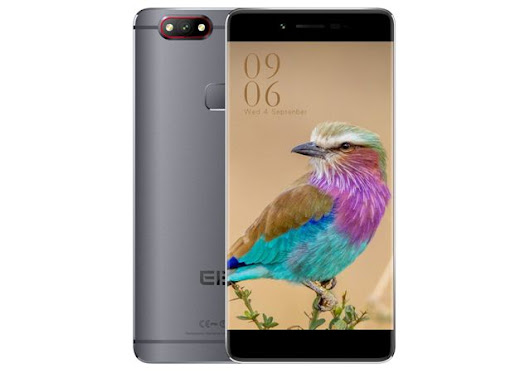 Elephone P20 with 6GB RAM in Dual Channel coming soon • GizmoGeek.xyz