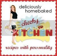 Cheeky Kitchen