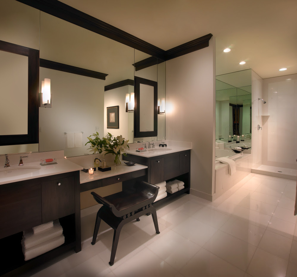 Bathroom interior design trends 2017 Deco Stones - ASLA 2010 Professional Awards Access To Nature For Older Adults:Promoting Health Through